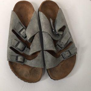 Birkenstock Sandals 3 Straps L7 M5